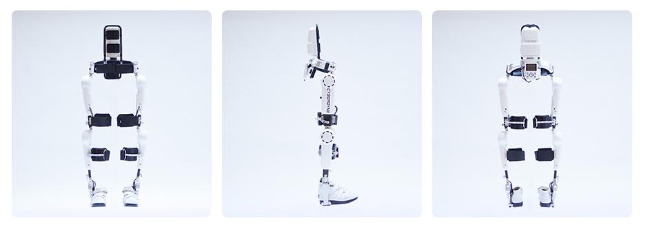 CYBERDYNEのHAL。同社の上場を進めた伊藤毅氏を始めとする技術のわかる人材が少ないことが、日本の大学ファンド/ベンチャーキャピタルの大きな課題の一つといえよう。(参考:http://www.cyberdyne.jp/products/LowerLimb_medical.html)