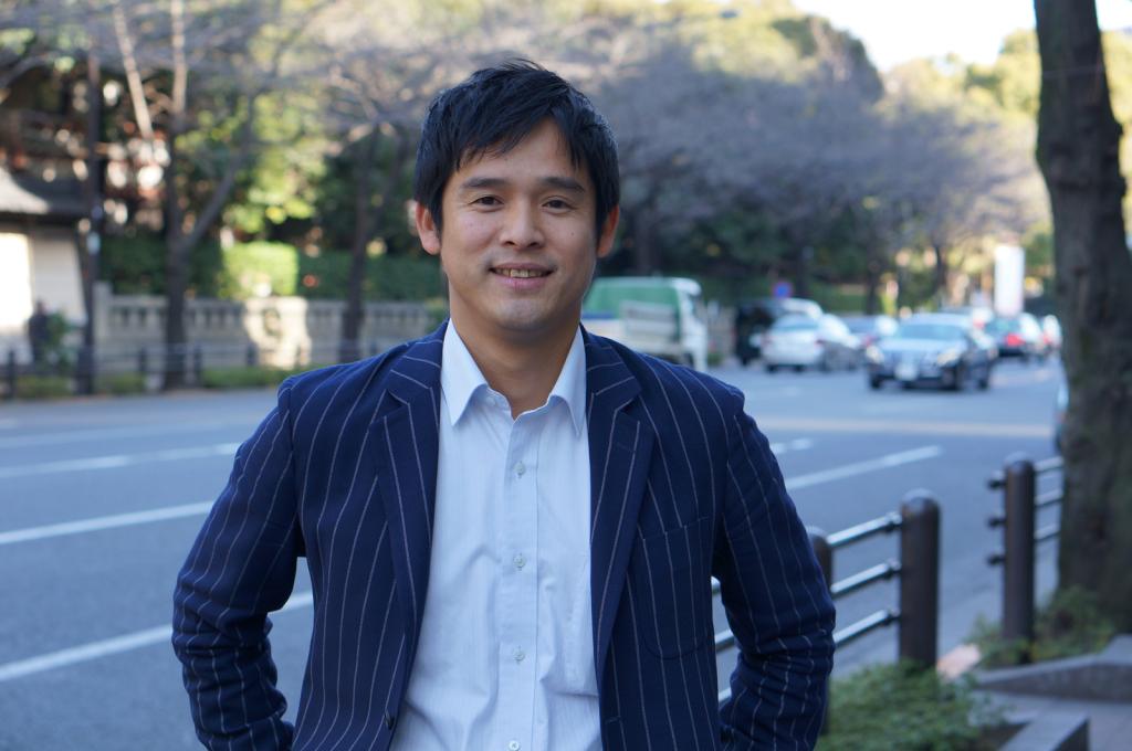 Beyond Next Venturesの伊藤毅氏。金融機関出身者としては珍しい理系のバックグラウンドを持つ人物だ。 (参考:http://jp.techcrunch.com/2016/02/08/beyond-next-ventures/)