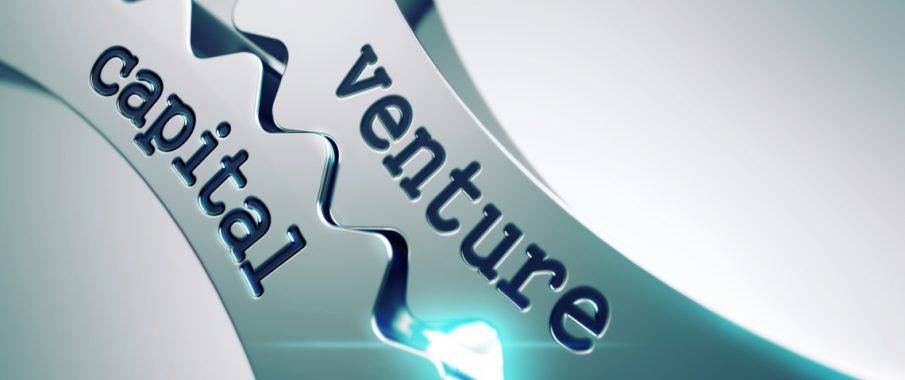 Venture Capital Concept on the Mechanism of Metal Gears.
